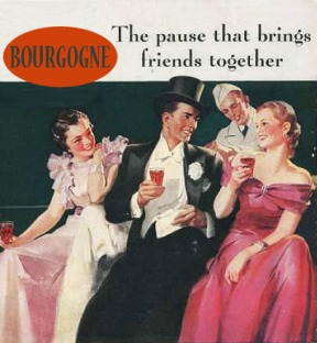bourgogne:coca cola