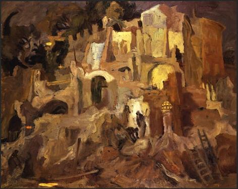 AFRO Demolizioni 1939