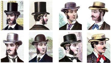 british gentlemen
