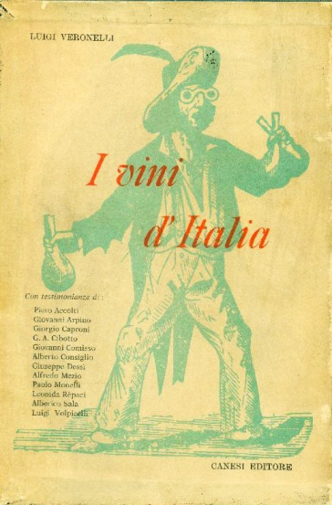 i vini d'Italia veronelliani