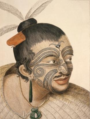 Capo Maori