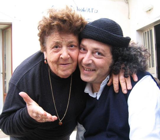 Margherita e Cammèlo