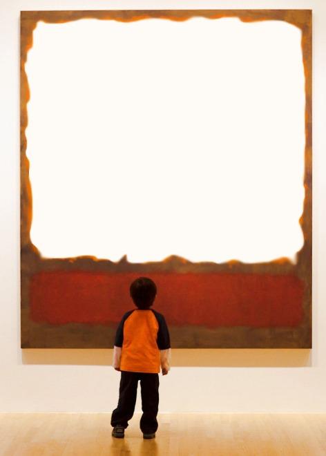 Rothko modificato