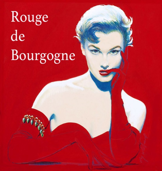 Rouge de Bourgogne