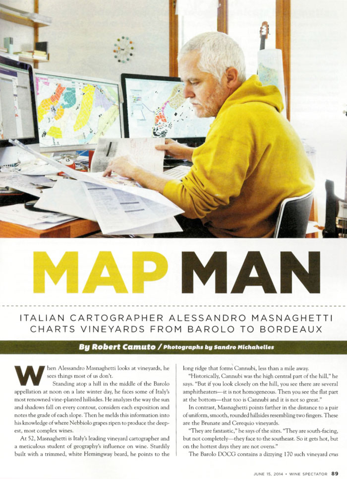 Map Man WS