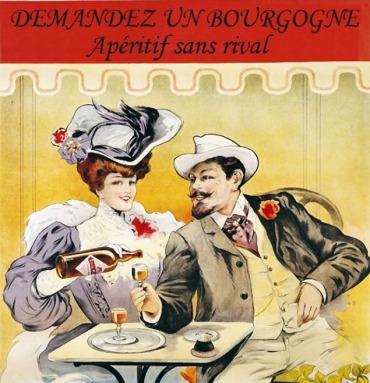 Borgogna aperitivo