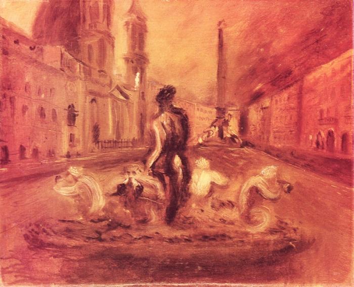 SCIPIONE Piazza navona