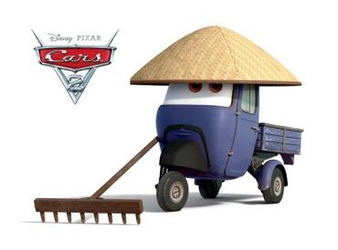 Zen Master Cars2