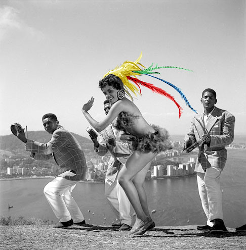 carnevale 1950