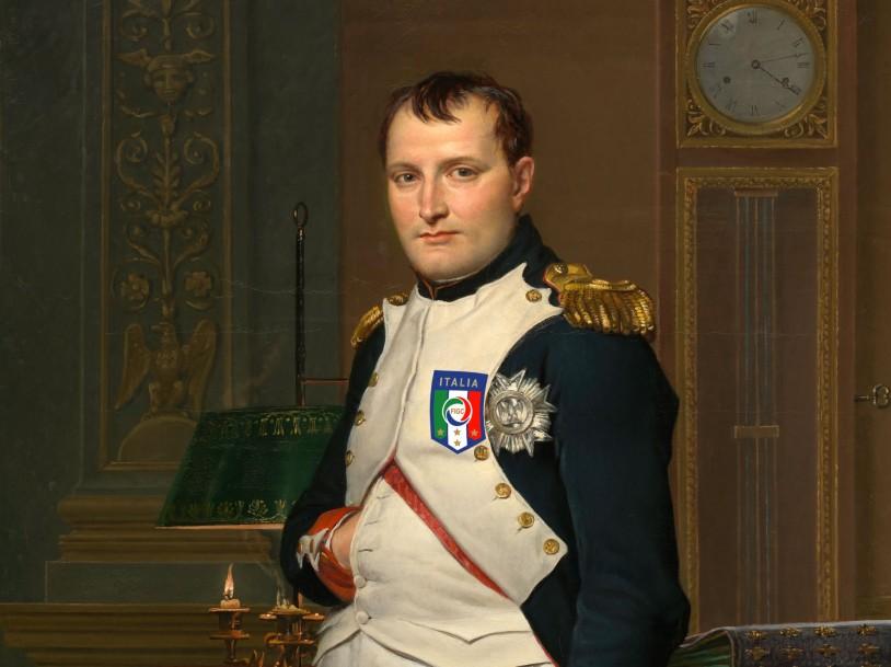 Napoleone italico