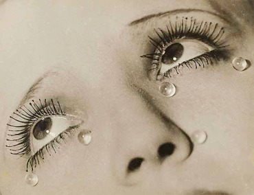 Tears, Man Ray