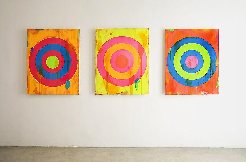 Ford Beckman_Pop Targets (2011)