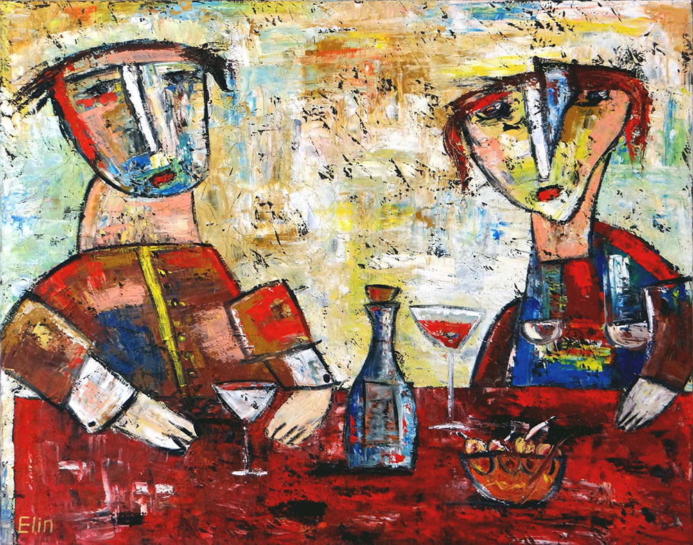 bevitori artistici