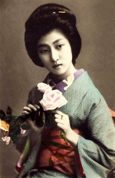 Geisha (4)