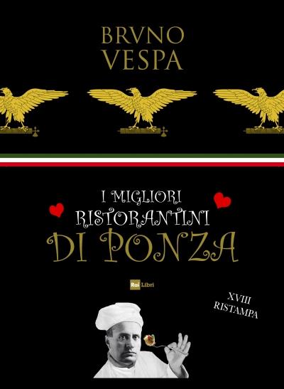 10 Ponza VESPA