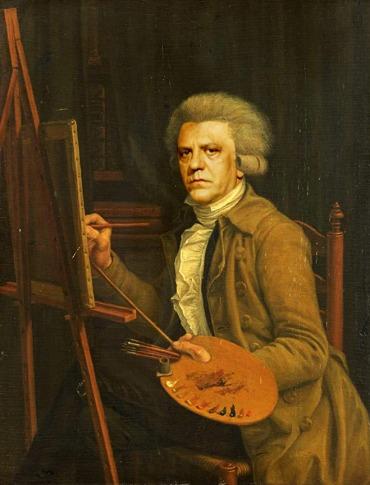 Locatelli pintor