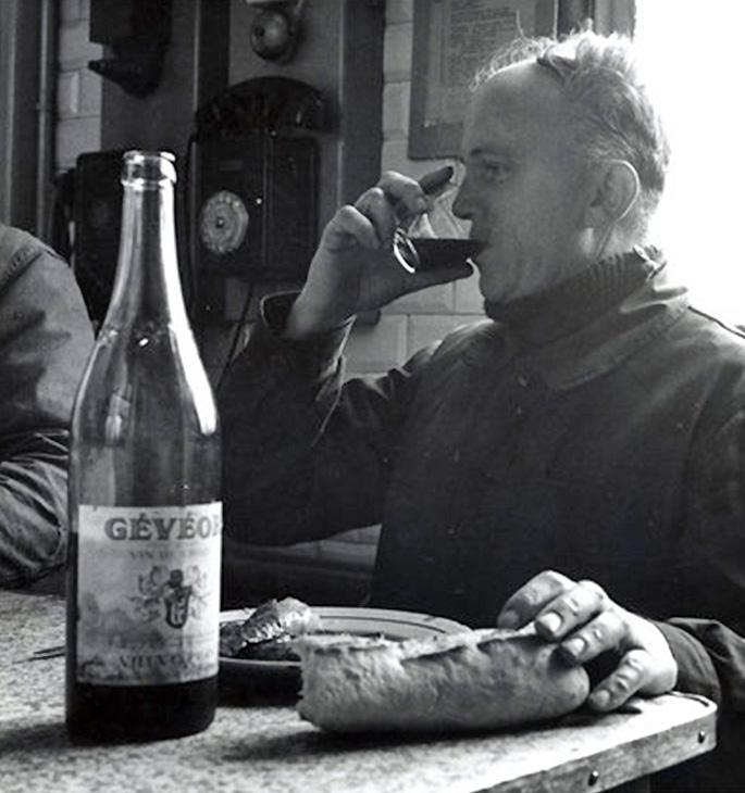 Alterati dal vino
